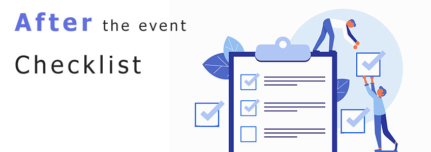 after-the-event-checklist