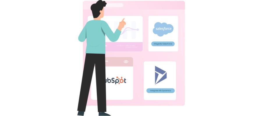 Beetsol CRM integration